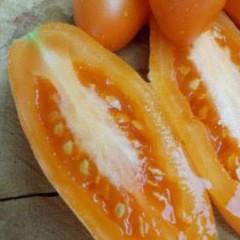 cà chua chuối